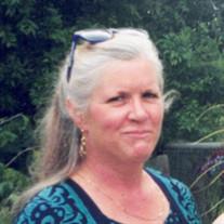 Marilyn Kay Horner