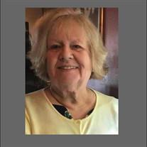 Mrs. Sandra Kay Karen Jensen