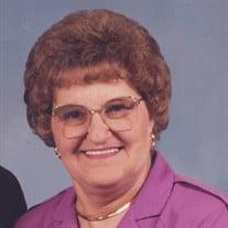 Sophie Blandina Pampell