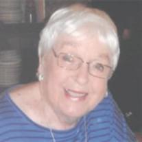 Martha Jane Boardman