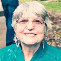 Marlys Darlene Giesecke