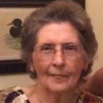 Dorothy Estell Douglas