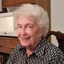 Margaret Arbogast