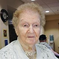 Josephine Marcella Ryg