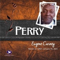 Mr. Eugene Carney Perry