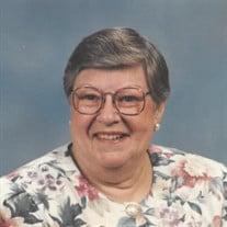 Betty June Nonemaker