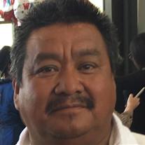 Antonio Miguel Manuel