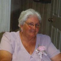 Irene Hawkins