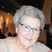 Mary Ruth Flynn