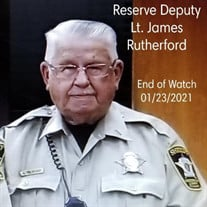 James Robert Rutherford