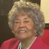 Nellie B. Dove