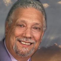 Mr Allen A. Duplesis
