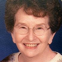 Patsy Carolyn Welsh