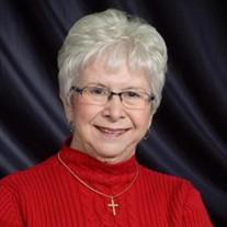 Diane Elizabeth Hammond