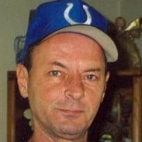 Richard Allman