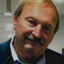 """Robert """"Bob"""" John Fuller"""