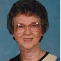 Joyce Ailene Caldwell