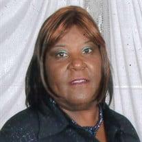 """Joanne """"Ms. Lady J"""" Williams"""