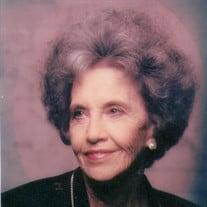 Eleanor Cauthen Evans