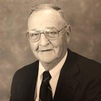 Mr. Albert Vernon Stant
