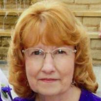 Nancy Carol Vincent