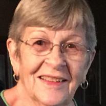 Helen Cook Ellison