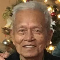 Camilo M. Miranda