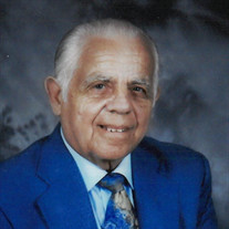 Francis A. Pozzi