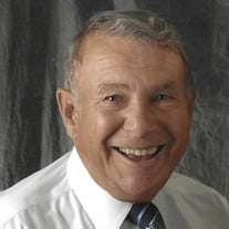 Mac John Stavenhagen