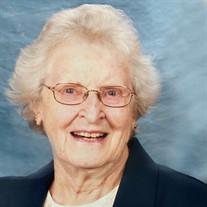 Bernice S. Kremers