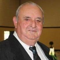 Robert Buddie Presley Sarver