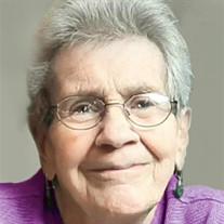 Agnes Marie Sullivan