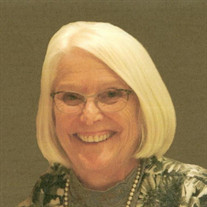 Dr. Mary (Morden) Malewicz