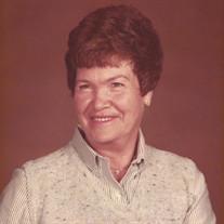 Bertie Mae Welch