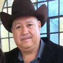 Mr. Efren Sanchez of Hanover Park
