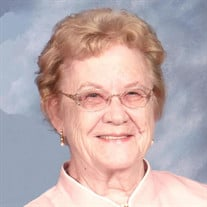 Mary Lee Humbert