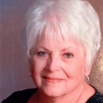 Betty Ramsey Wier