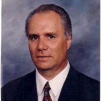 Thomas Theodore Cobianchi, Ph.D