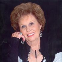 Sue Beverly Mixson