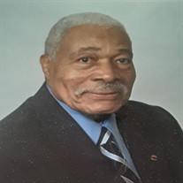 Warren H. Fields, Sr.