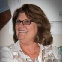 Cathie Van Wechel