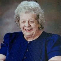 Doris Eileen Smith