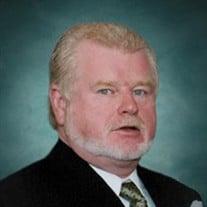 Gary Wayne Auberry