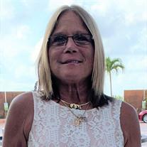 "Patricia Lynn ""Patti"" Edie"
