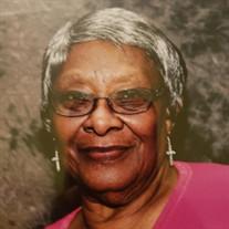 Mrs. Albertine Williams