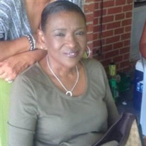 Mrs. Erma Jean Stewart