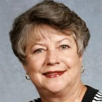 Patsy Creger Seward
