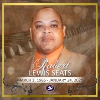 Mr. Robert Lewis Seats