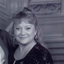 Rhonda Gale (Sanford) Roberts