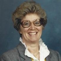 Carol Young Hale